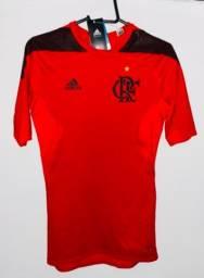 Camisa de Compressão Original do Flamengo - fitness-bike-jogging