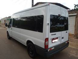 Ford Transit 2.4 ( 2010/10) Completa 16 L