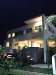 Casa Villas do Farol*- Alto Padrão- 550m²- 05Sts+DCE- 04Vgs- Toda Ambientada