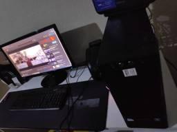 """Computador i3 completo monitor Samsung 20"""""""