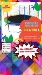 Promoção PULA- PULA