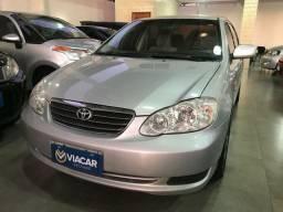 Corolla 2008 XLI