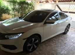 Vendo Honda Civic 2017