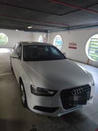 Audi a4 2015/2015 novíssimo