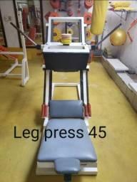 Leg Press Profissional