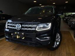 Vw Volkswagen amarok highline 2.0 automático 2017