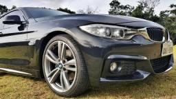 BMW 430i 2017 Gran Coupé Turbo