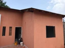 Casa nova no bairro do Maracanã