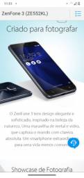 Asus zefone 3