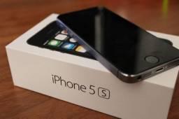 IPhone 5s com 5 meses de uso