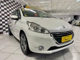 Peugeot 208 Automático 1.6 Griffe 2016 ( 1 Ano de Garantia)