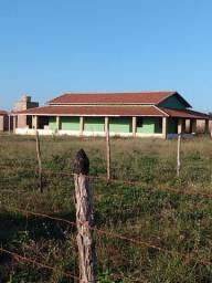 Vendo Casa em Barra Grande - Piauí