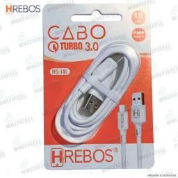 Cabo turbo 3.0 hrebos