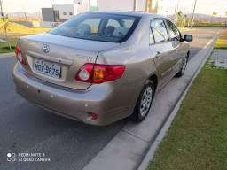 Corolla XLI 1.8 Automático