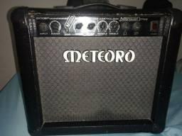 Cubo de guitarra meteoro nitrous