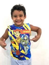 Blusas Infantil super heróis  Atacado | 6,00 |