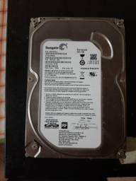 HDD Seagate Barracuda 500gb