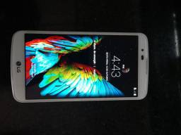 Vendo celular lg k10 16gb