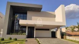 Sobrado 270 m², Condomínio na Beira do lago ( mirante do lago )