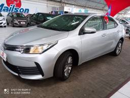 Corolla GLI 2019 Automático Apenas 37 Mil Km
