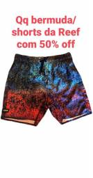 Bermuda Reef Original com 50% off