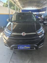 Fiat Toro 2.0 Freedom 4X4 Diesel Aut. completa 2021