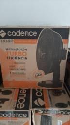 Ventilador de Mesa 40cm Cadence Turbo Conforto