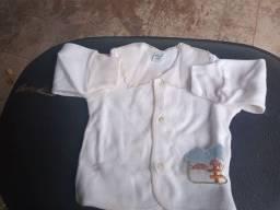 Conjunto para bebê