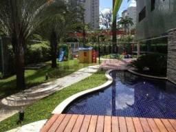 Apartamento à venda com 4 dormitórios em Casa forte, Recife