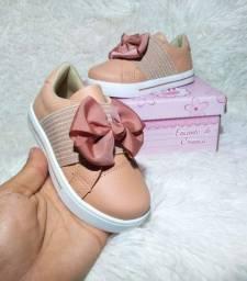 Zapatos infantil