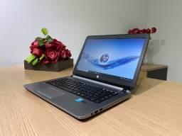 Notebook HP Profissional i5 vPro 8Gb 500Gb (Garantia) (Aceito Cartões)