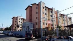 Cond. Aimará, 2 quartos, melhor localização divisa Messejana e Cambeba