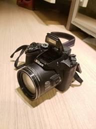 Nikon Coolpix p510 (Semi Nova)