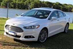Ford Fusion Titanium 2.0 Turbo (GTDI-Ecoboost) - 2014