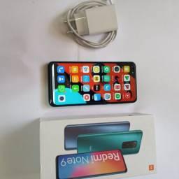 Vendo Redmi Xiaomi note 9 64gb