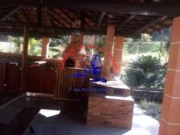 Sitio com 5 alqueires em Cachoeiras de Macacu, confira! Sp042