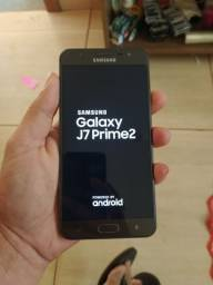 Samsung J7 prime 2 32g 3g ram (Gold)
