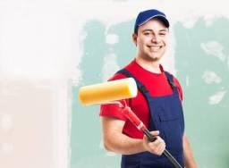Título do anúncio: Contrata-se pintor