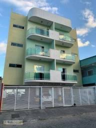 Apartamento com 2 dormitórios à venda, 82 m² por R$ 259.000,00 - Novo Horizonte - Macaé/RJ