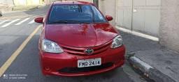 Toyota Etios X 1.3 2014 Única Dona.