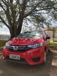 Honda Fit 15/15 automático