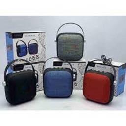 Caixa Som Speaker CR-X8