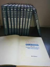 Livros raríssimos enciclopédia de grande valor
