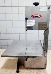 Título do anúncio: Máquina Serra Fita de Bancada Inox em excelente estado de conservação