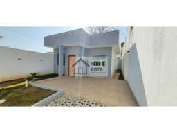 Título do anúncio: Casa para venda tem 80 metros quadrados com 3 quartos em Jardim Imperial - Lagoa Santa - M