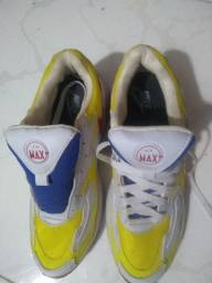 Tênis Nike, Novo nunca usado