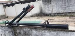 Transbike de teto equimax