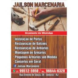 Marceneiro JM