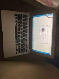 MacBook air mid 2011 11pol