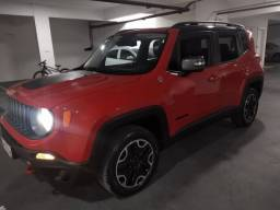 Vendo jeep renegade trailrock diesel 4x4